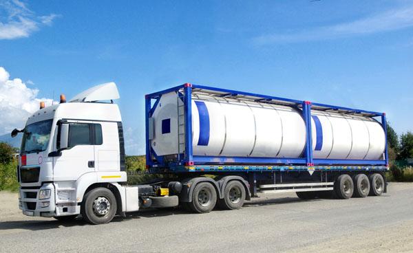 روشهای حمل سوخت